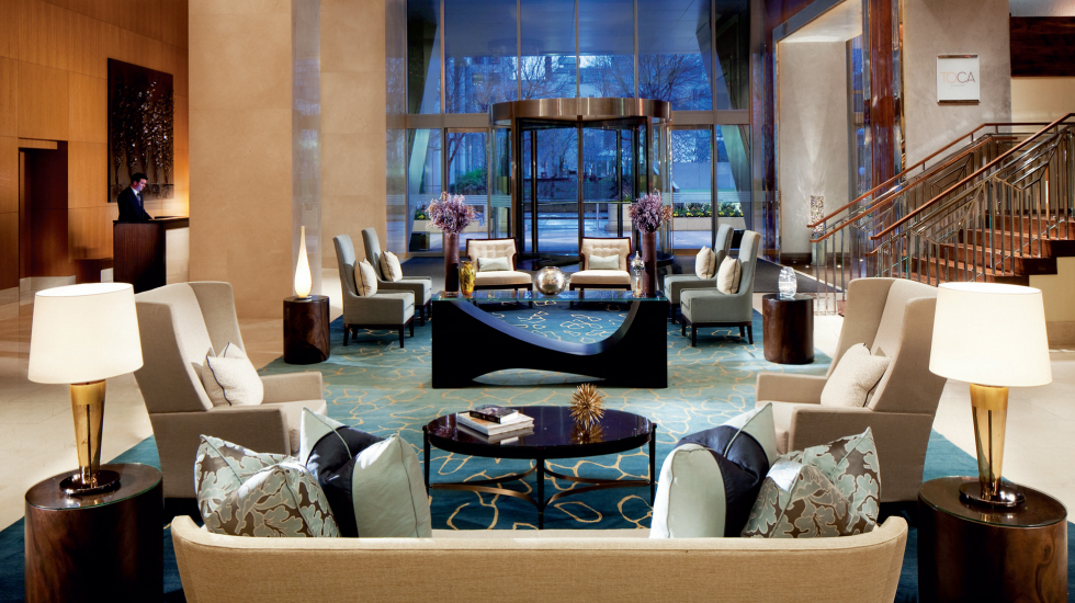 the ritz carlton hotel essay Quality at the ritz-carlton hotel company 1 in what way could the ritz-carlton monitor its success in achieving quality the best way to monitor quality.